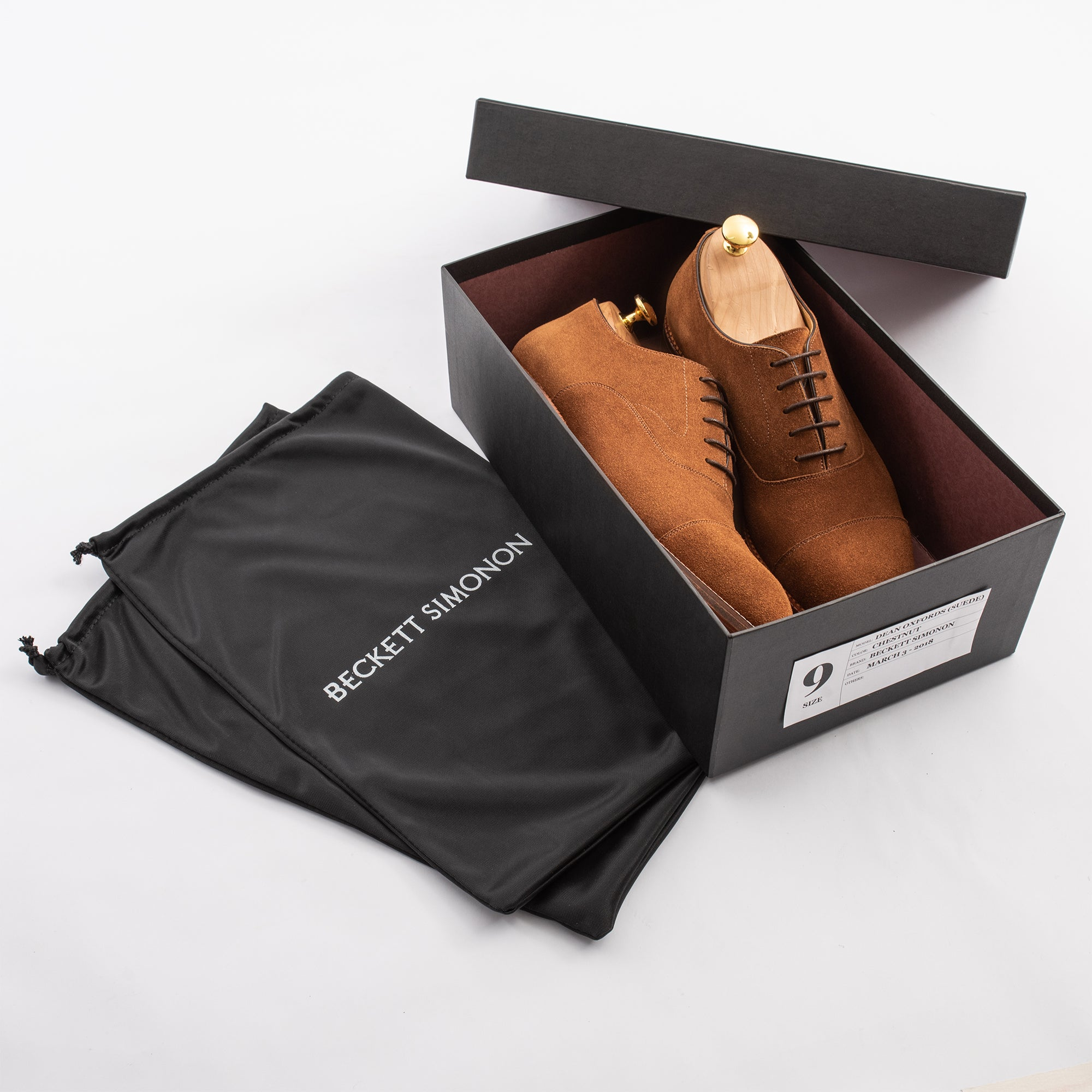 suede-shoe-storage