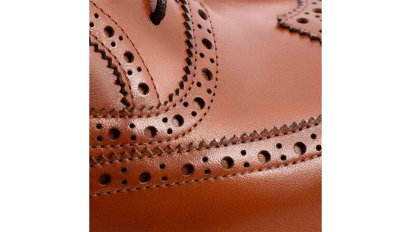 The Art of Shoemaking - attention to detail
