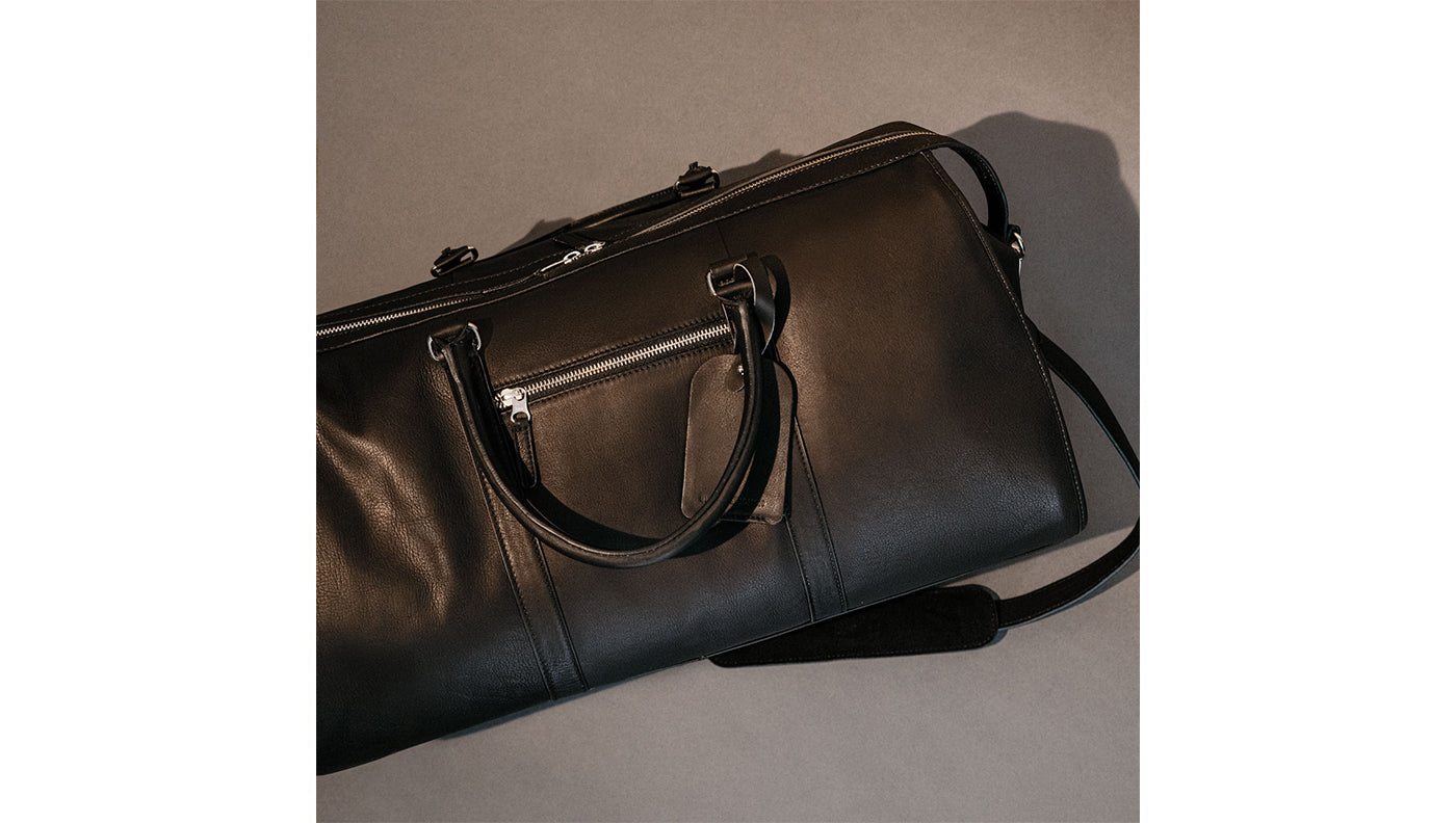 The Complete Guide to Accessories - Bags