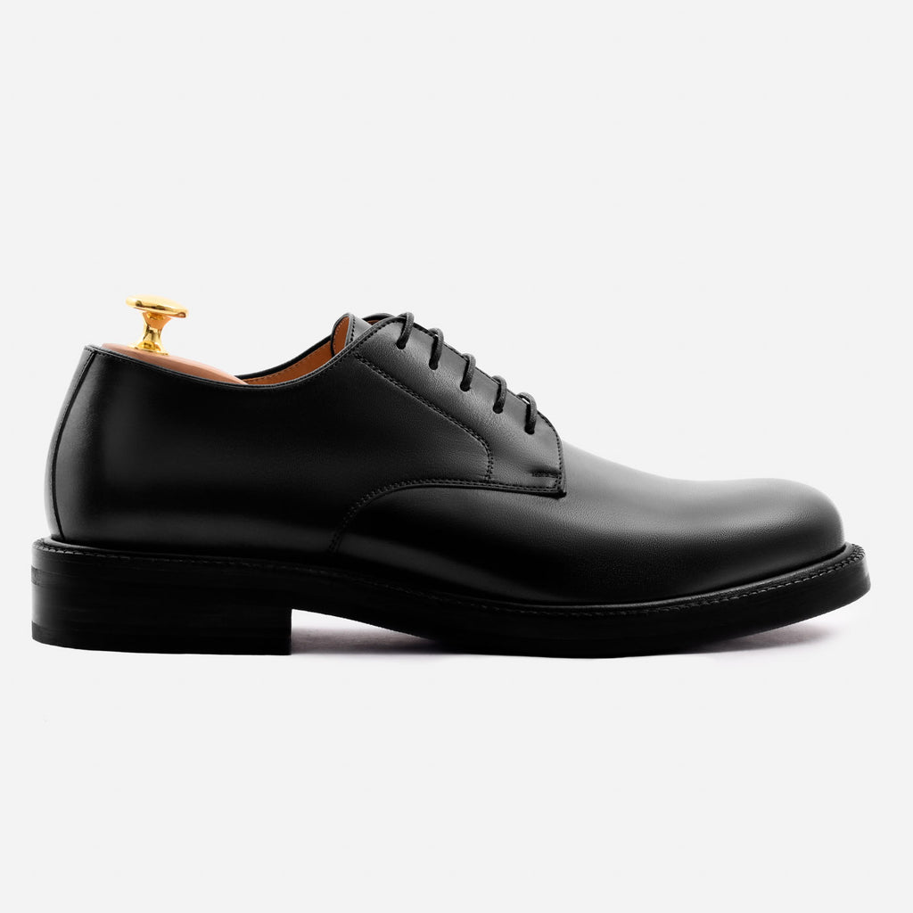 Dunham derby black