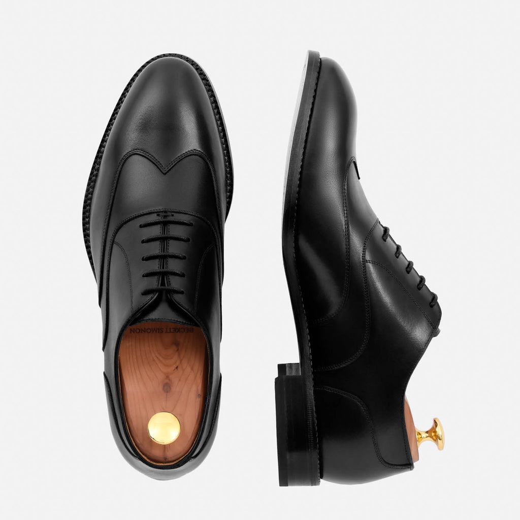 types of shoes oxfords austerity brogues