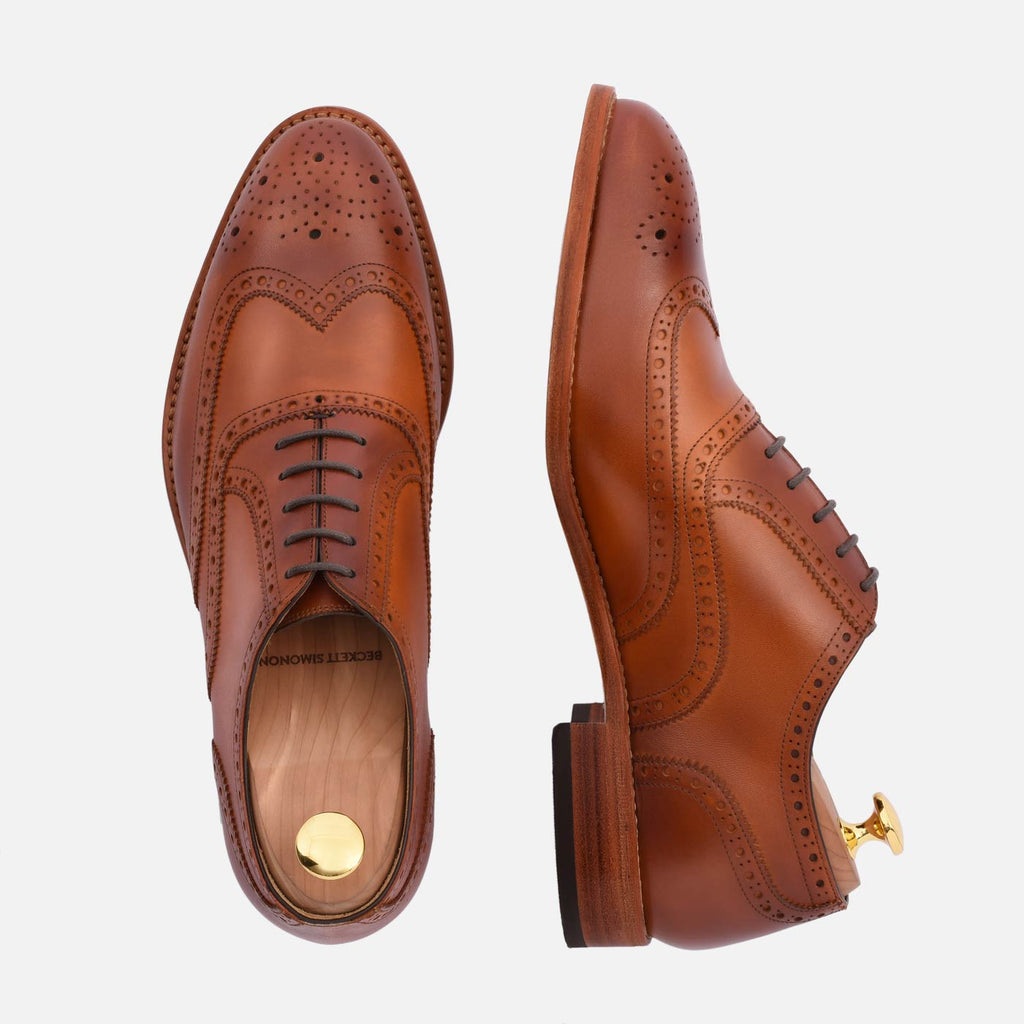 types of shoes oxfords wingtip