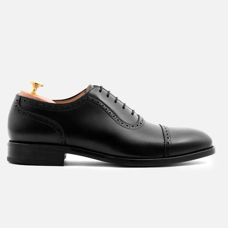 seconds-durant-oxford-brogues-calfskin-leather-black