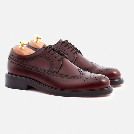 seconds-royce-longwings-calfskin-leather-brown
