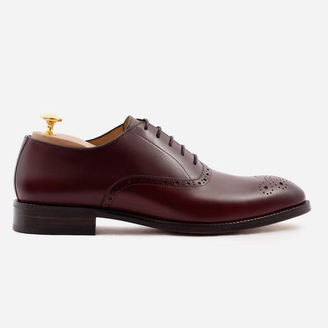 seconds-brent-oxford-calfskin-leather-bordeaux