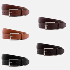 Nelson Belts - 5 Pack