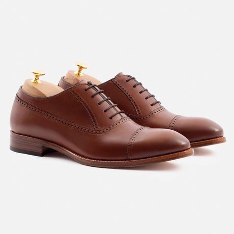 seconds-reyes-oxford-calfskin-leather-oak