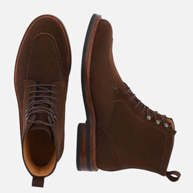 Gallagher Boots - Suede