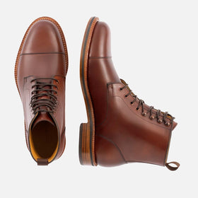 Dowler Boots