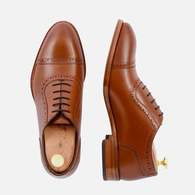 Durant Oxfords