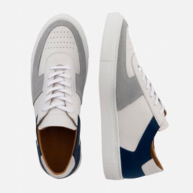 Garcia Sneakers - Leather/Suede