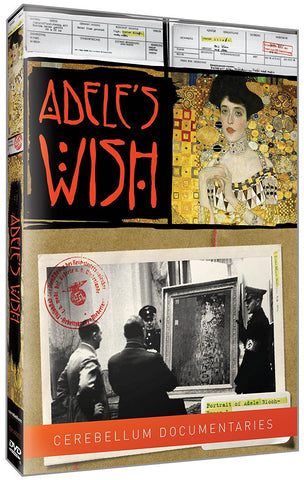 Adele's Wish [DVD]