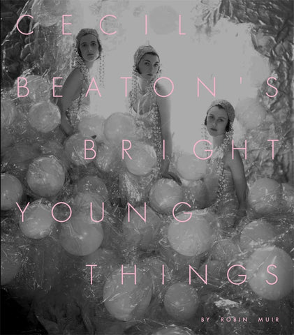 Cecil Beaton's Bright Young Things
