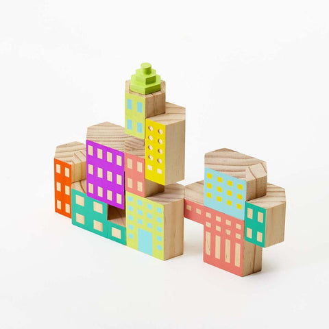 Deco Building Blocks