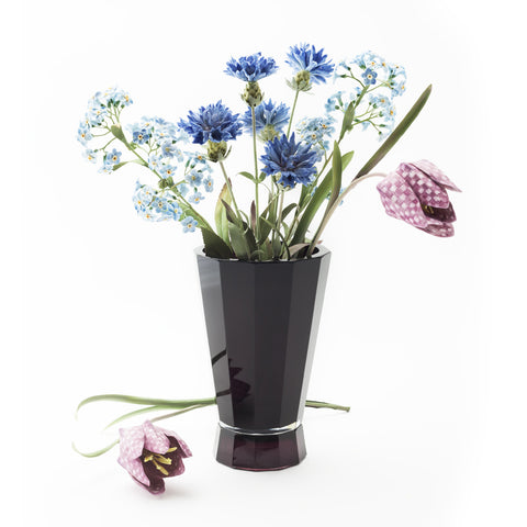 Alpine Collection Porcelain Flowers