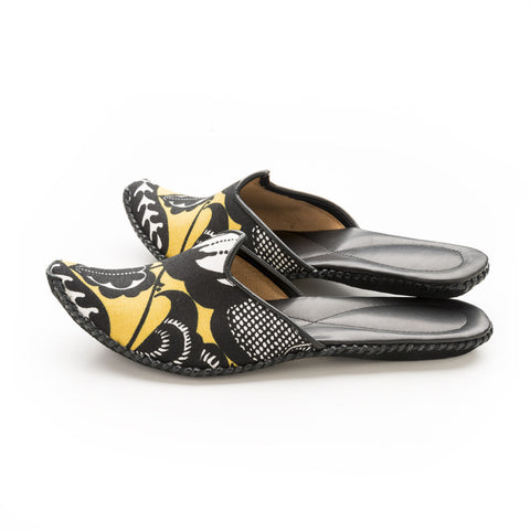 Dagobert Peche Butterfly Aladdin Slipper