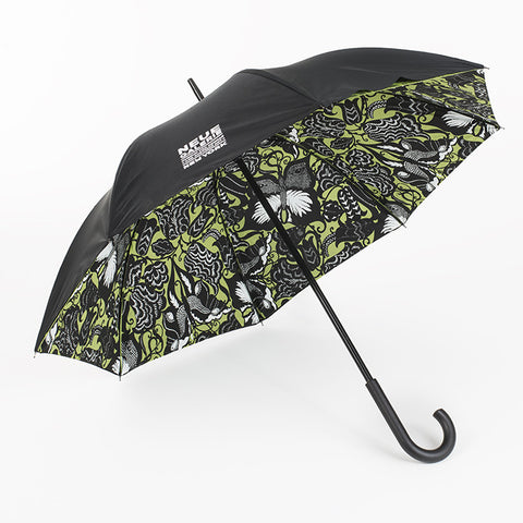 Dagobert Peche Butterfly Umbrella