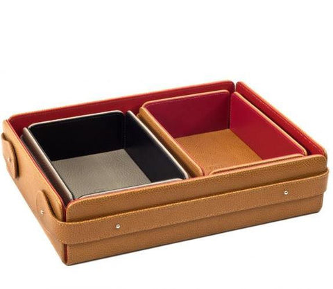 R. Horn Desk Tray Large