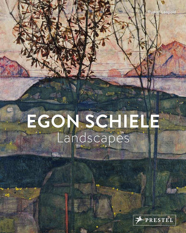 Egon Schiele Landscapes (New Edition)
