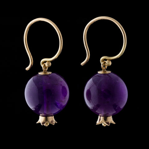 De Vera Simone Earrings