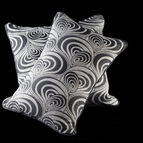 Koloman Moser Föhn Cushion