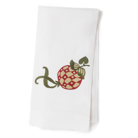 Pomegranate Towels / Napkins