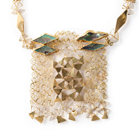 Judy Geib Necklace