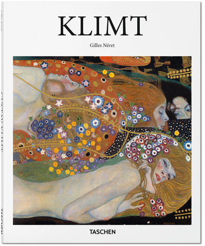 Klimt (Basic Art Series 2.0)