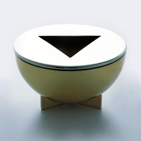 Marianne Brandt Ashtray