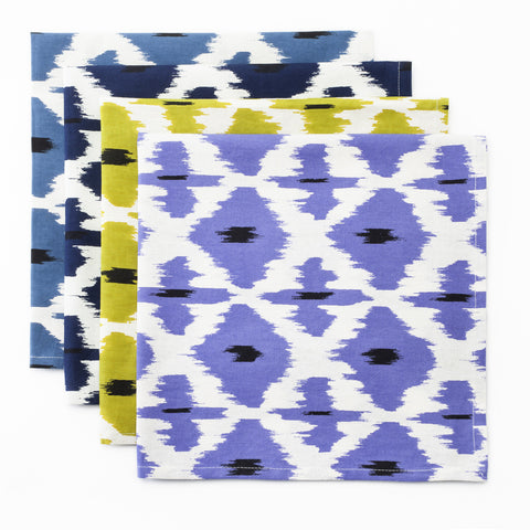 Madeline Weinrib Daphne Napkin Collection