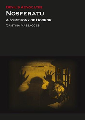 Nosferatu; A Symphony of Horror