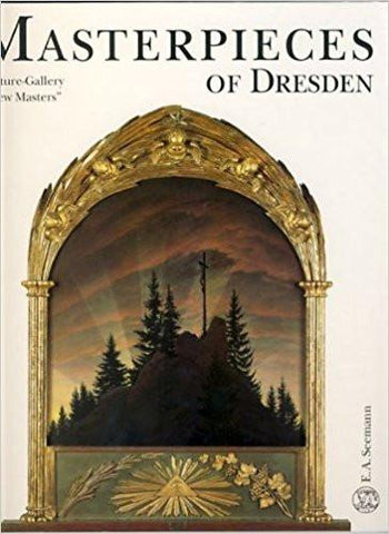 Picture-Gallery, New Masters: Masterpieces of Dresden