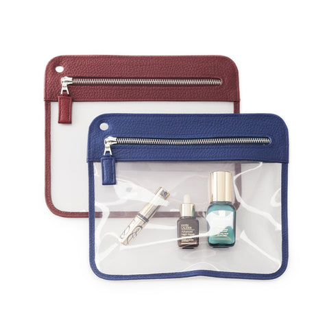 R. Horn Air Travel Pouch