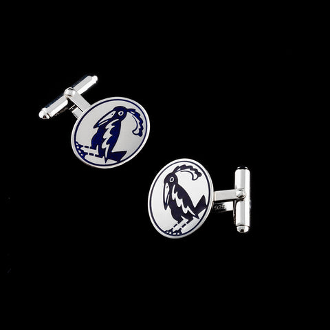 Sassy Bird Cufflinks