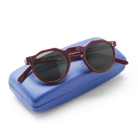 Selima Optique Blue Angel Sunshades