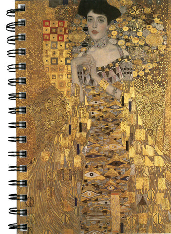 Adele Bloch-Bauer Notebook