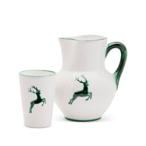 Gmundner Leaping Stag Tableware