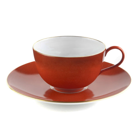 Petri Cup and Saucer