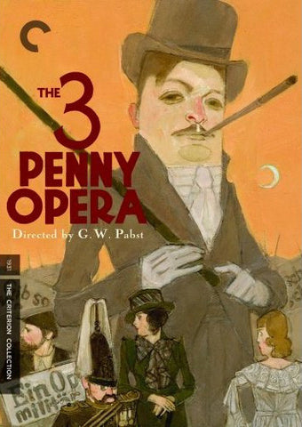The 3 Penny Opera (Special 2 Disc Set) [DVD]