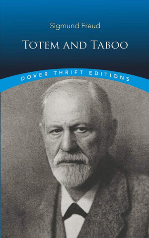 Totem and Taboo (Dover Thrift Edition)