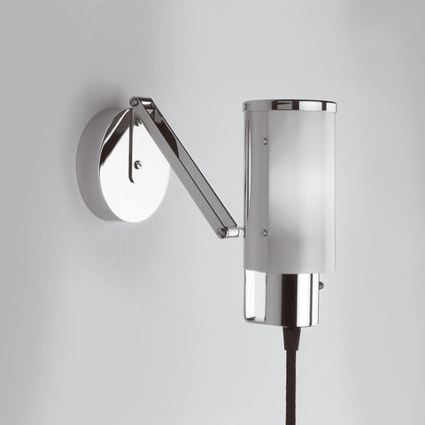 Wilhelm Wagenfeld Multi-Purpose Lamp