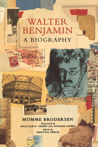 Walter Benjamin: A Biography
