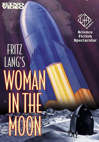 Woman in the Moon [DVD]