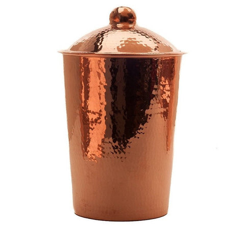 Pure Copper Canister