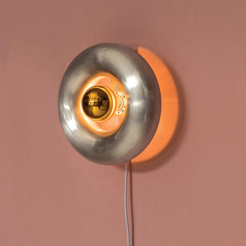Donut Wall Lamp