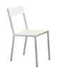 Alu Chair / Ivory White