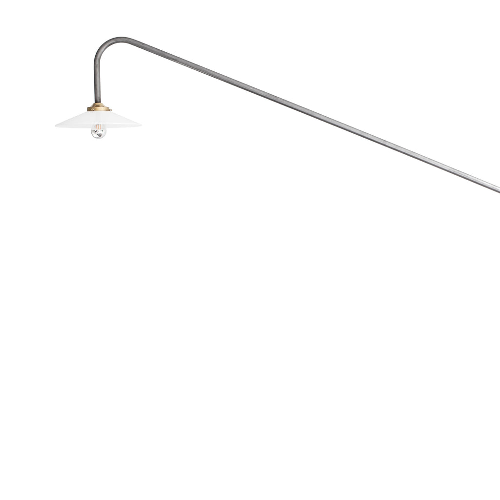 Hanging lamp n°1 / Unlaquered