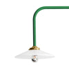Hanging lamp n°5 / Green