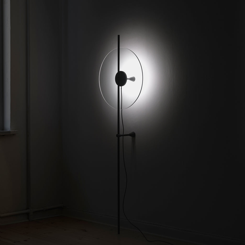 The Secant Project - Wall Light