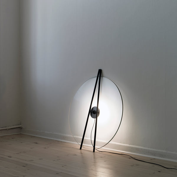 The Secant Project - Floor light